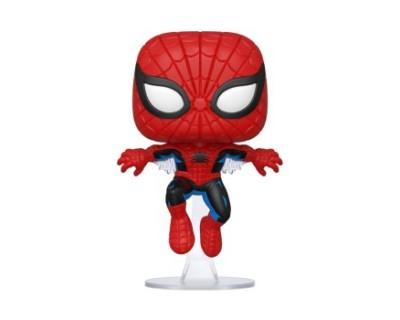 Funko POP! Marvel 80 Years - Spider-Man 593