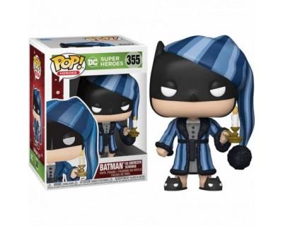FUNKO POP! SUPER HEROES - BATMAN 355