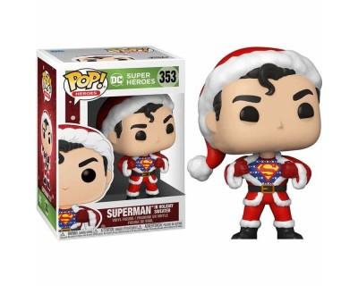 FUNKO POP! SUPER HEROES - SUPERMAN 353