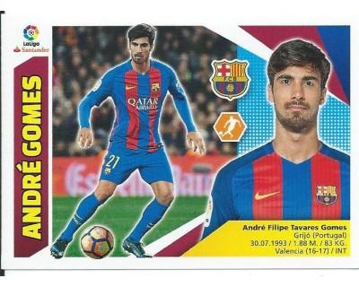 Liga Este 2017/2018 F.C. Barcelona Nº 9