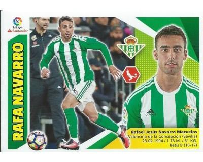 Liga Este 2017/2018 Real Betis Nº 3