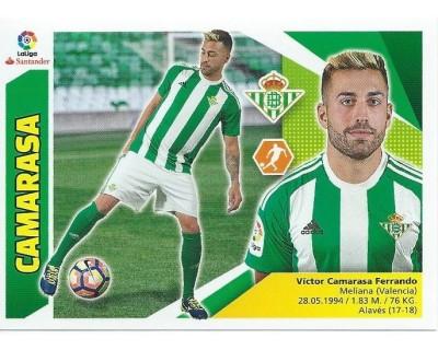 Liga Este 2017/2018 Real Betis Nº 8