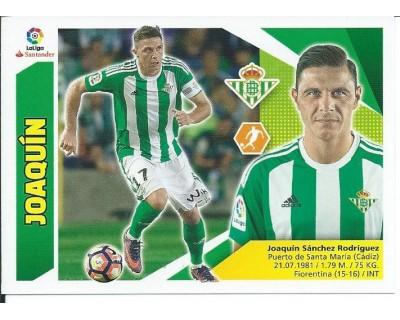 Liga Este 2017/2018 Real Betis Nº 12