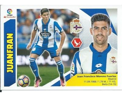 Liga Este 2017/2018 R.C. Deportivo Nº 3