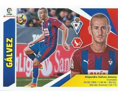 Liga Este 2017/2018 S.D. Eibar Nº 7
