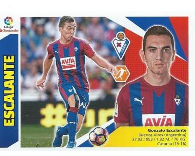Liga Este 2017/2018 S.D. Eibar Nº 9