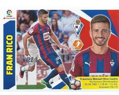 Liga Este 2017/2018 S.D. Eibar Nº 10