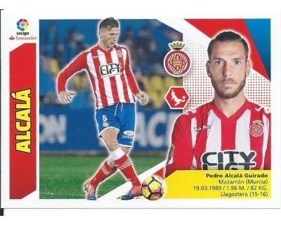 Liga Este 2017/2018 Girona C.F. Nº 5