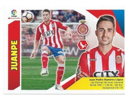 Liga Este 2017/2018 Girona C.F. Nº 6