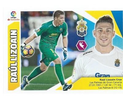 Liga Este 2017/2018 U.D. Las Palmas Nº 2