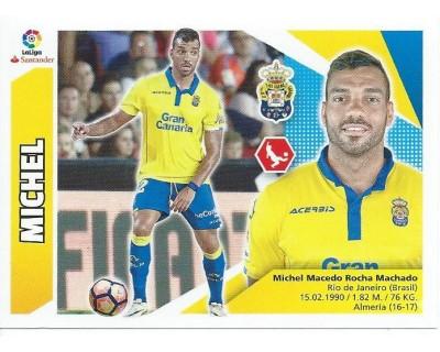 Liga Este 2017/2018 U.D. Las Palmas Nº 3
