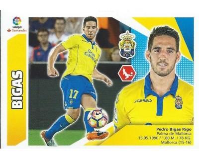 Liga Este 2017/2018 U.D. Las Palmas Nº 4