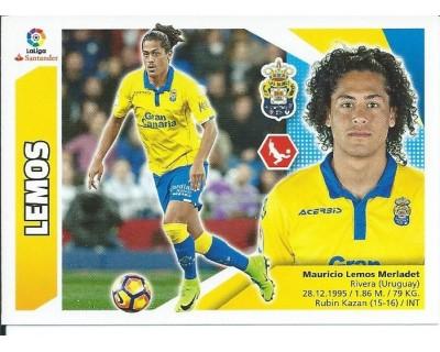 Liga Este 2017/2018 U.D. Las Palmas Nº 6