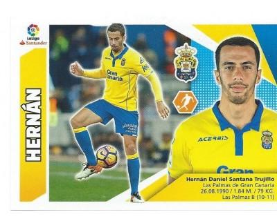 Liga Este 2017/2018 U.D. Las Palmas Nº 9