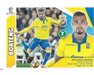 Liga Este 2017/2018 U.D. Las Palmas Nº 14