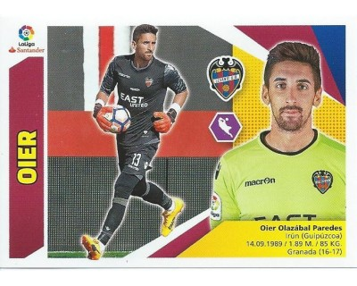 Liga Este 2017/2018 Levante U.D. Nº 2
