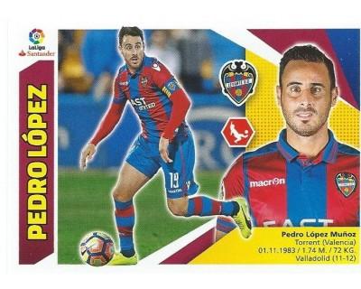 Liga Este 2017/2018 Levante U.D. Nº 3
