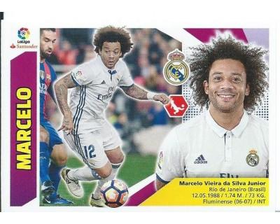Liga Este 2017/2018 Real Madrid C.F. Nº 7