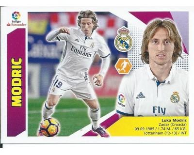 Liga Este 2017/2018 Real Madrid C.F. Nº 9