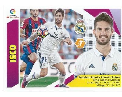 Liga Este 2017/2018 Real Madrid C.F. Nº 11