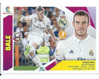 Liga Este 2017/2018 Real Madrid C.F. Nº 12