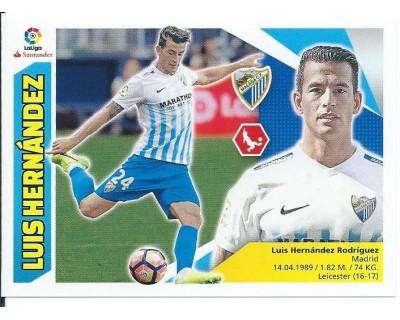 Liga Este 2017/2018 Málaga C.F. Nº 5