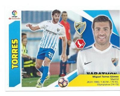 Liga Este 2017/2018 Málaga C.F. Nº 6