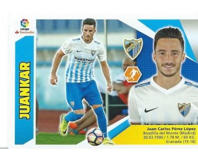 Liga Este 2017/2018 Málaga C.F. Nº 8