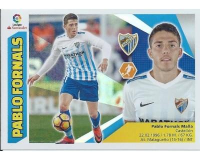 Liga Este 2017/2018 Málaga C.F. Nº 11