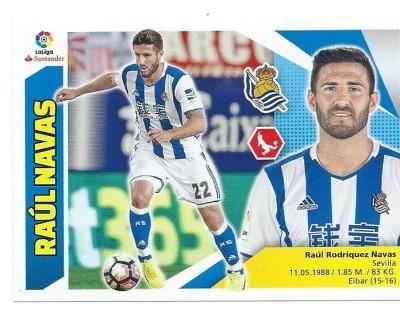 Liga Este 2017/2018 Real Sociedad Nº 5