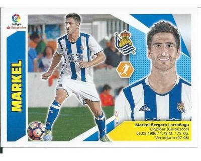 Liga Este 2017/2018 Real Sociedad Nº 9
