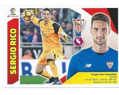 Liga Este 2017/2018 Sevilla C.F. Nº 1