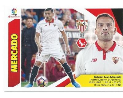 Liga Este 2017/2018 Sevilla C.F. Nº 3
