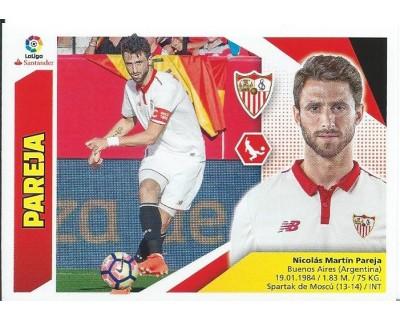 Liga Este 2017/2018 Sevilla C.F. Nº 6
