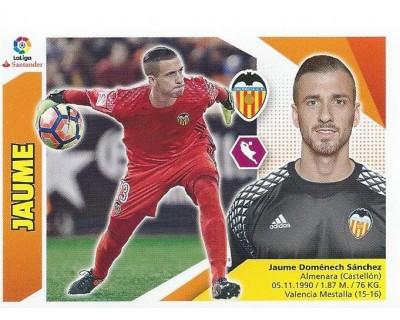 Liga Este 2017/2018 Valencia C.F. Nº 2