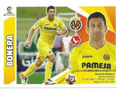 Liga Este 2017/2018 Villarreal C.F. Nº 6