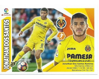 Liga Este 2017/2018 Villarreal C.F. Nº 11