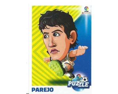 Liga Este 2017/2018 La Liga Puzzle Nº 7