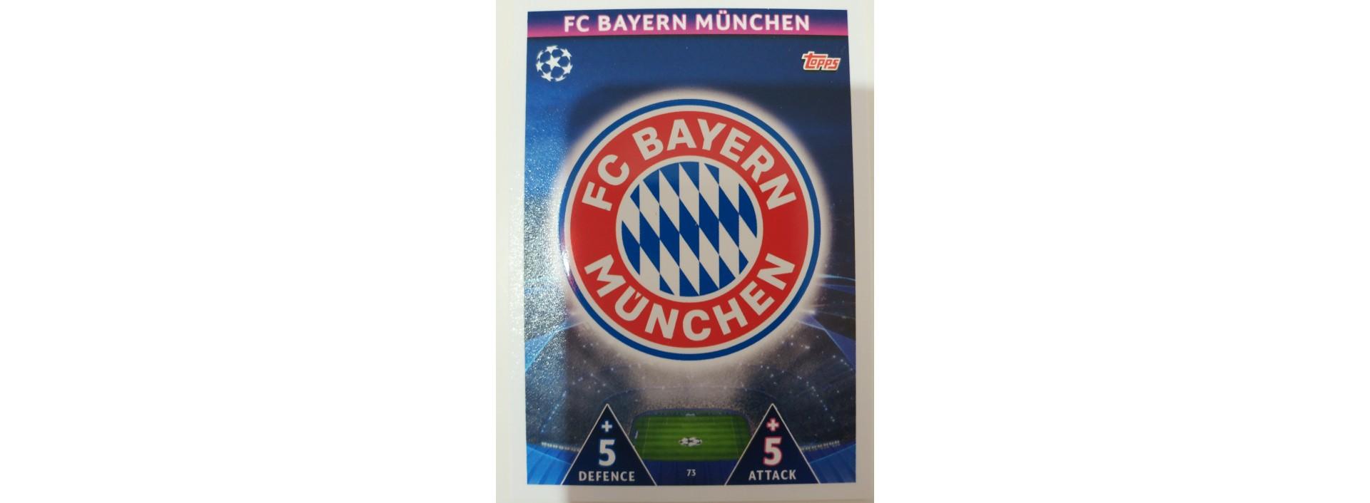 F.C. BAYERN DE MUNICH