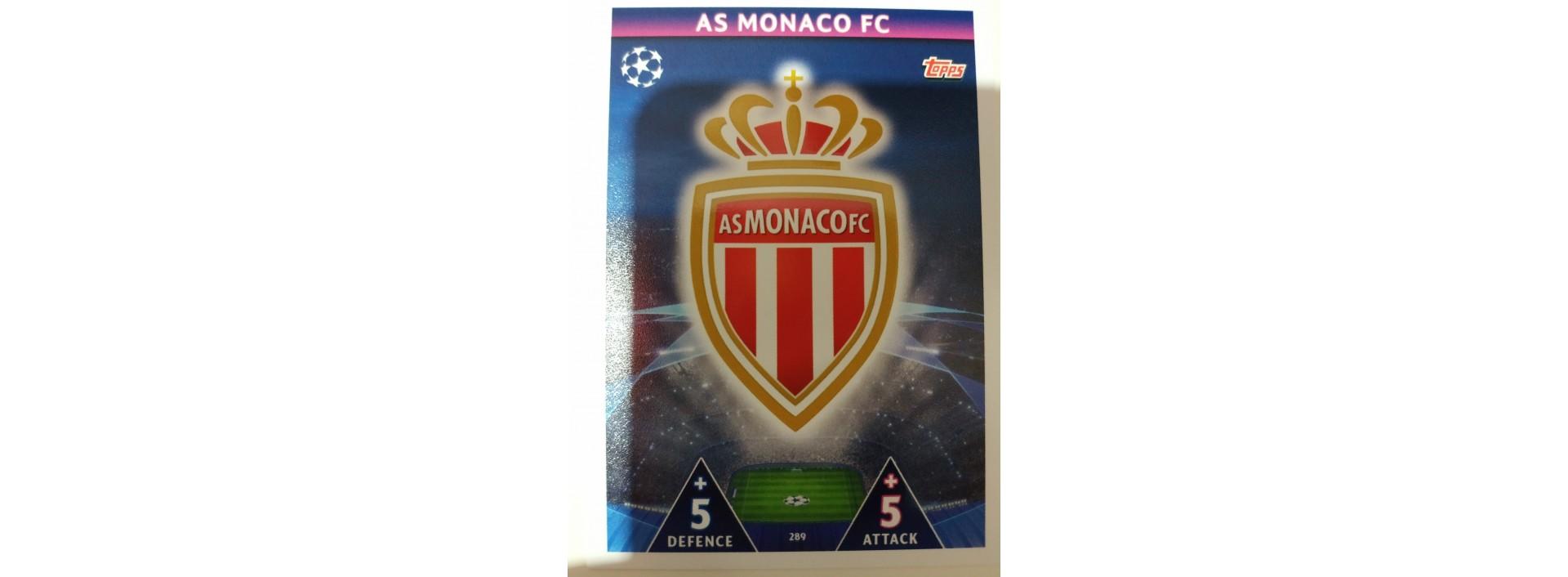 AS MONACO F.C.