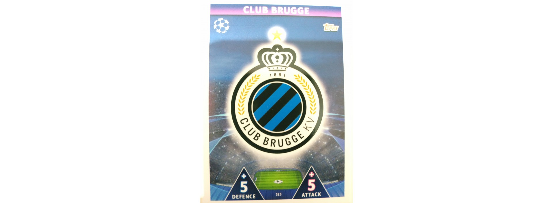 F.C. BRUGGE