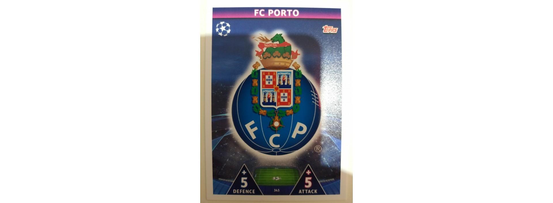F.C. OPORTO