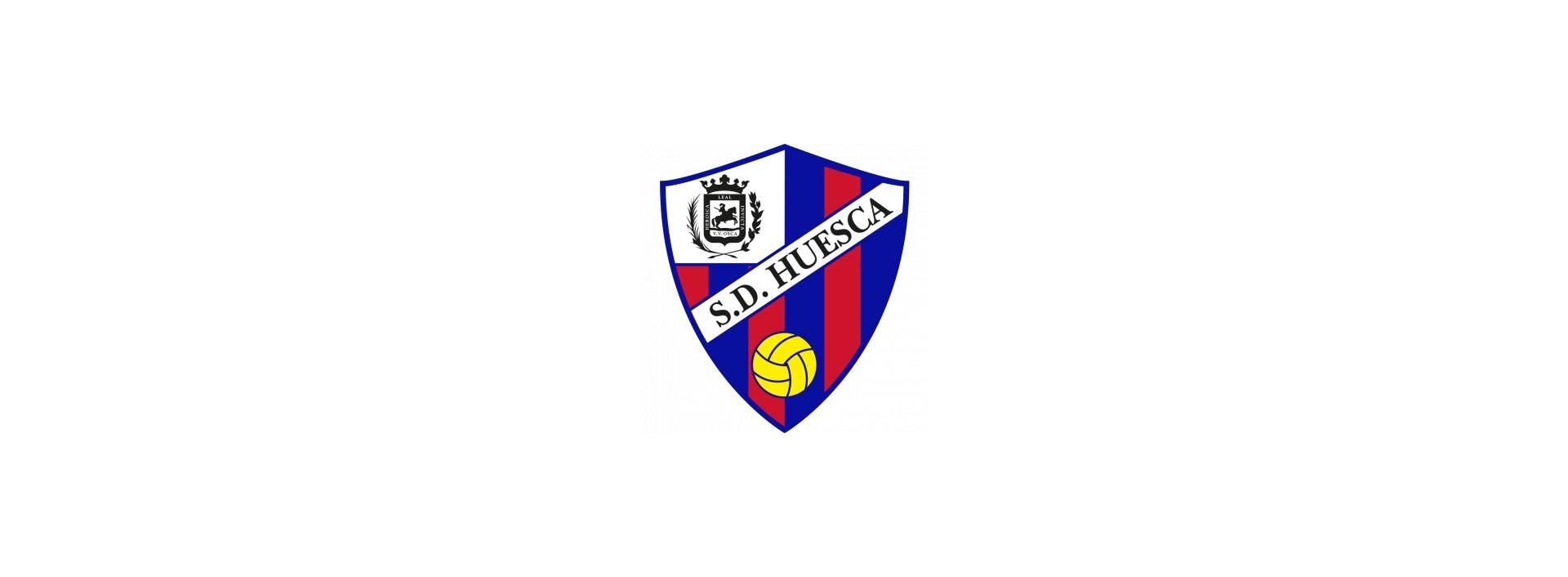 S.D. HUESCA
