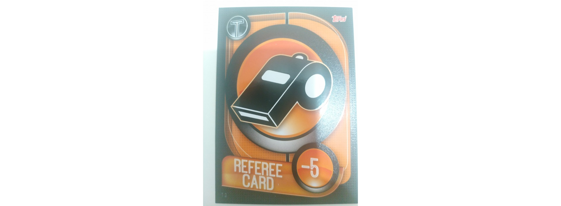 TACTIC CARDS