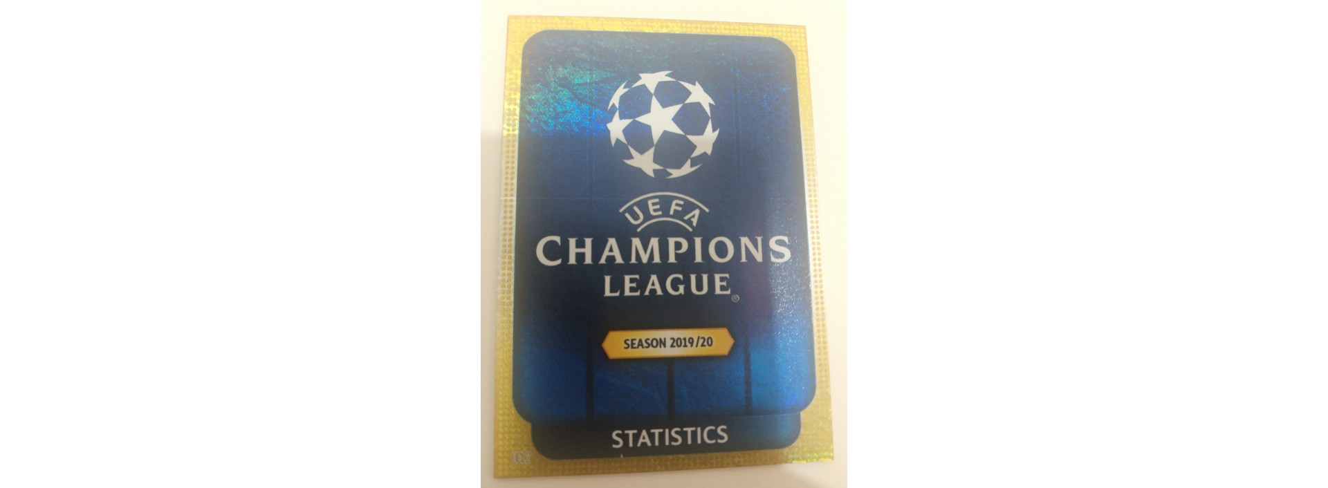 UCL CARDS