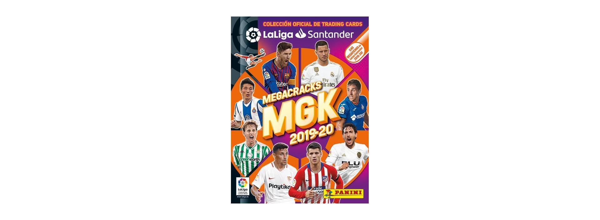 MEGACRACKS 2019/2020