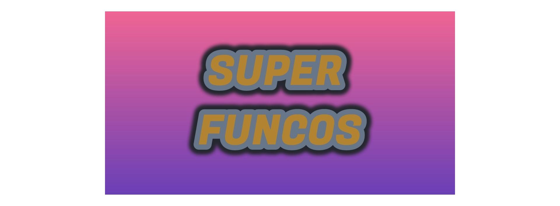 SUPER FUNKOS