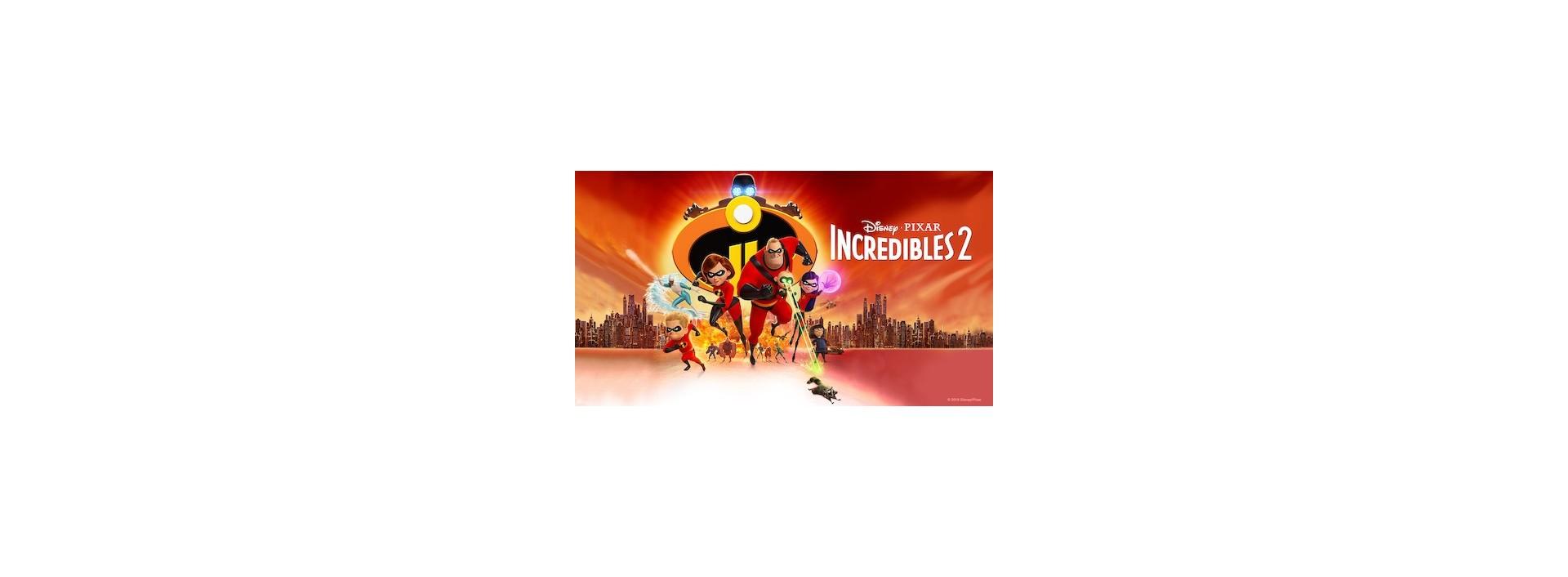 Funko Pop Incredibles en Mascromos.com Tu web de cromos y Funko Pop online