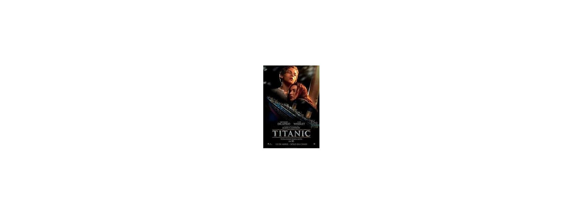 Funko Pop Titanic en Mascromos.com Tu web de cromos y Funko Pop online