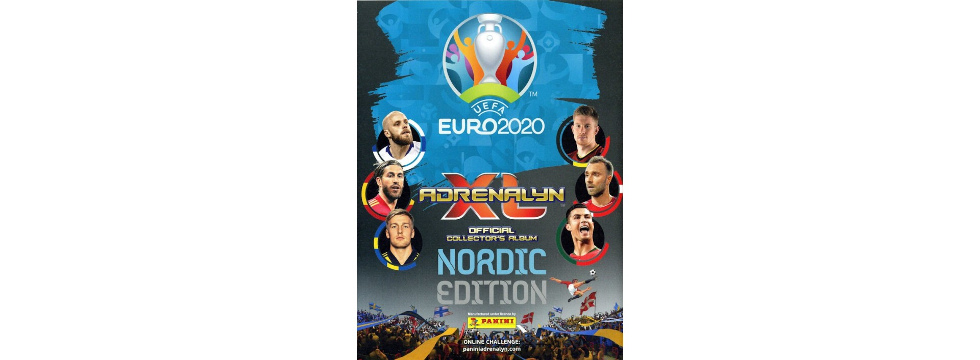 ADRENALYN EURO 2020 NORDIC EDITION